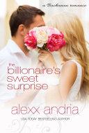 Pdf The Billionaire's Sweet Surprise