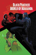 Black Panther: World of Wakanda Vol. 1
