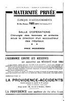 La revue de France