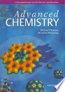 """Advanced Chemistry"" by Michael Clugston, Rosalind Flemming"