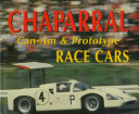 Chaparral Can Am and Prototype Race Cars