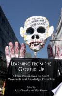 Learning from the Ground Up