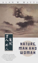Nature  Man and Woman Book