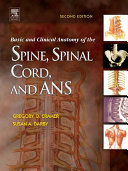 Basic and Clinical Anatomy of the Spine, Spinal Cord, and ANS - E-Book