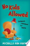 No Kids Allowed Book PDF