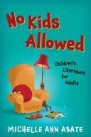 No Kids Allowed