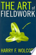 The Art of Fieldwork