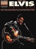 Elvis Presley Books, Elvis Presley poetry book