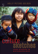 Culture Sketches  Case Studies in Anthropology Book PDF
