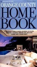 Orange County Home Book