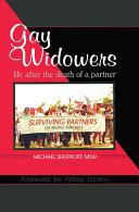Gay Widowers [Pdf/ePub] eBook