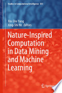 Nature Inspired Computation In Data Mining And Machine Learning Book PDF