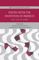Poetry After the Invention of América Pdf/ePub eBook