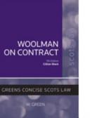 Woolman on Contract