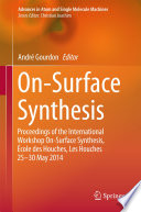 On Surface Synthesis