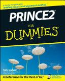 PRINCE2 For Dummies
