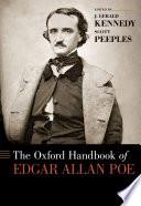 The Oxford Handbook of Edgar Allen Poe Book