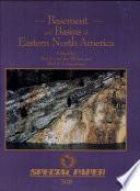 Basement and Basins of Eastern North America