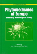 Phytomedicines of Europe