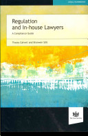 Regulation And In House Lawyers