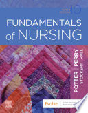 Fundamentals of Nursing   E Book Book