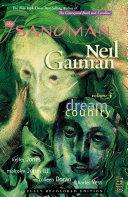 The Sandman Vol. 3: Dream Country Book