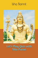 Let s Play Quiz with Shiv Puran