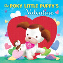 The Poky Little Puppy s Valentine