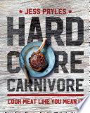 Hardcore Carnivore PDF