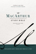 The ESV, MacArthur Study Bible, 2nd Edition, eBook [Pdf/ePub] eBook