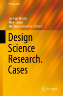 Design Science Research  Cases