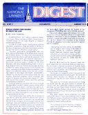 National Laymen's Digest