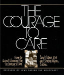 The Courage to Care