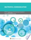 Neutrophil Communication Book
