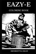 Eazy E Coloring Book