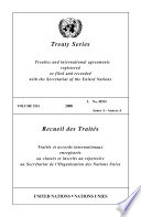 Treaty Series 2533