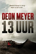 Books - 13 Uur | ISBN 9780798165488