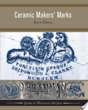 Download Ceramic Makers' Marks Free Books - Read Books