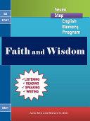 TRUE FAITH and WISDOM