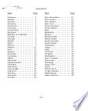 Index Of Institutions Of Higher Education By State And Congressional District
