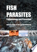 Fish Parasites Book