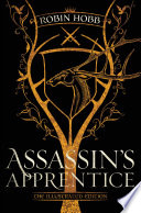 Assassin S Apprentice The Illustrated Edition