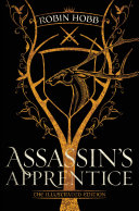 Assassin's Apprentice (The Illustrated Edition) Book