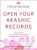 Open Your Akashic Records