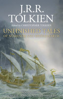 Unfinished Tales Illustrated Edition Book
