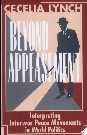 Download Beyond Appeasement Free Books - Dlebooks.net