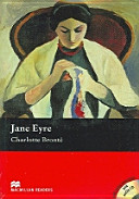 Books - Jane Eyre (With Cd) | ISBN 9781405076166