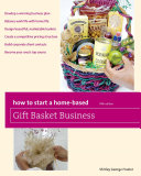 How to Start a Home Based Gift Basket Business