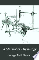 A Manual of Physiology