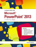 Illustrated Course Guide  Microsoft PowerPoint 2013 Advanced